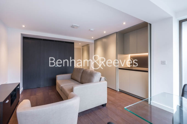 Studio flat to rent in The Greys, Gray's Inn Road, WC1-image 2
