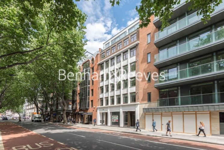 Studio flat to rent in The Greys, Gray's Inn Road, WC1-image 4