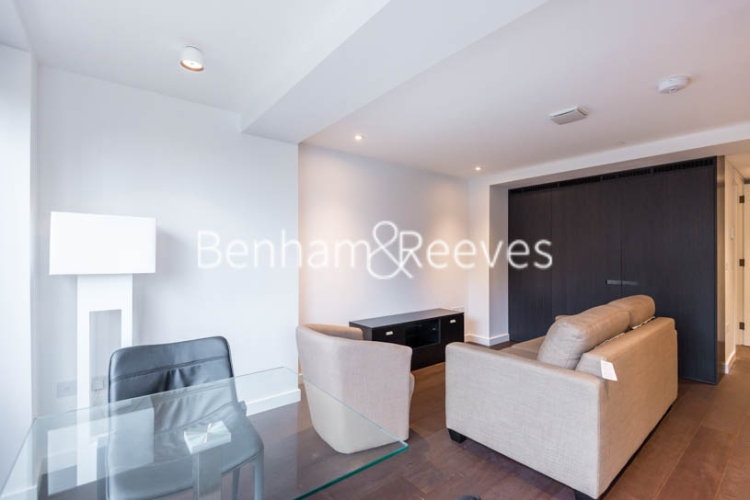 Studio flat to rent in The Greys, Gray's Inn Road, WC1-image 6
