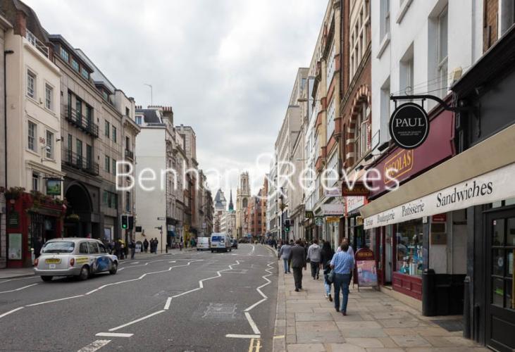 1 bedroom(s) flat to rent in Fleet Street, City, EC4A-image 6