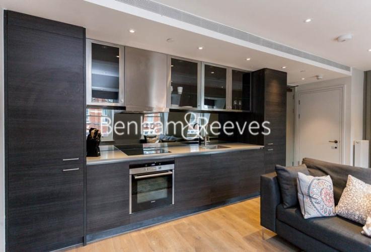 1 bedroom(s) flat to rent in Grays Inn Road, Bloomsbury, WC1X-image 2