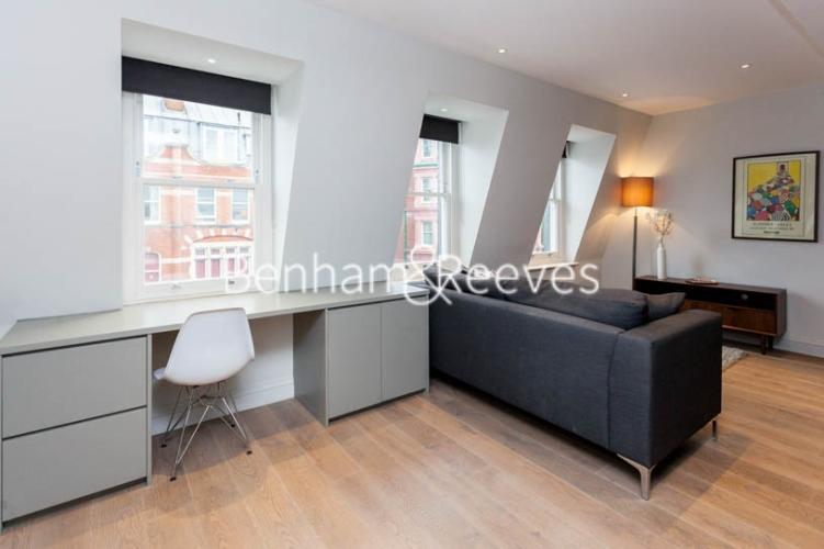1 bedroom(s) flat to rent in Grays Inn Road, Bloomsbury, WC1X-image 5