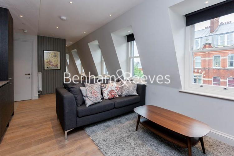 1 bedroom(s) flat to rent in Grays Inn Road, Bloomsbury, WC1X-image 7