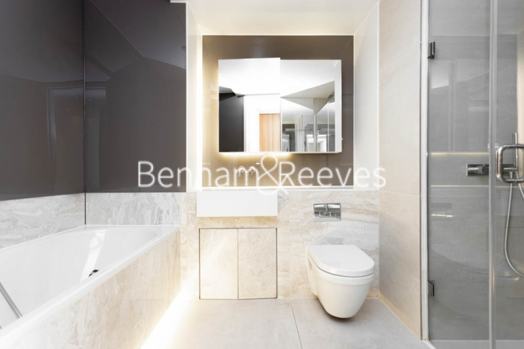1 bedroom(s) flat to rent in Canaletto Tower, City Road, EC1-image 4