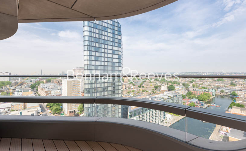 1 bedroom(s) flat to rent in Canaletto Tower, City Road, EC1V-image 5