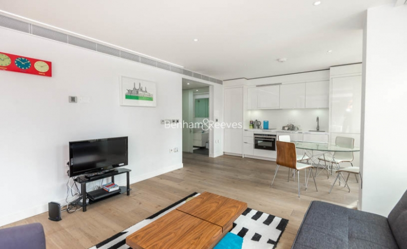 1 bedroom(s) flat to rent in Central St. Giles Piazza, City, WC2H-image 3