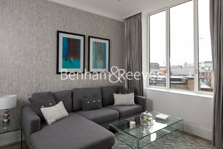 2 bedroom(s) flat to rent in Princes House, Kingsway, WC2B-image 1