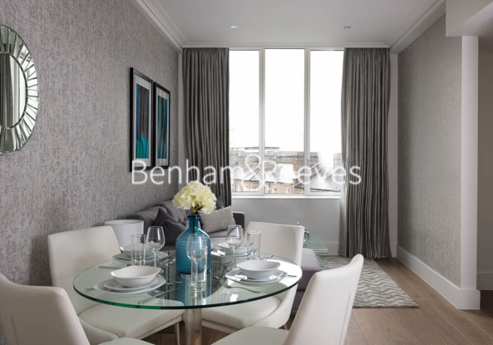 2 bedroom(s) flat to rent in Princes House, Kingsway, WC2B-image 3