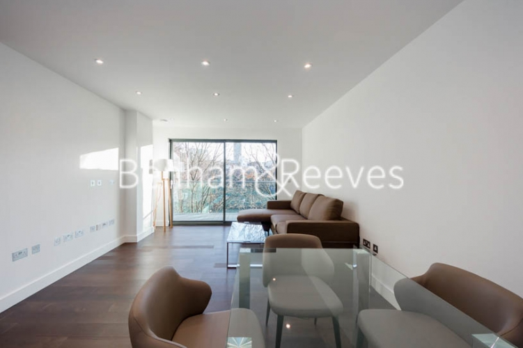 2 bedroom(s) flat to rent in Paton Street, Clerkenwell, EC1V-image 6