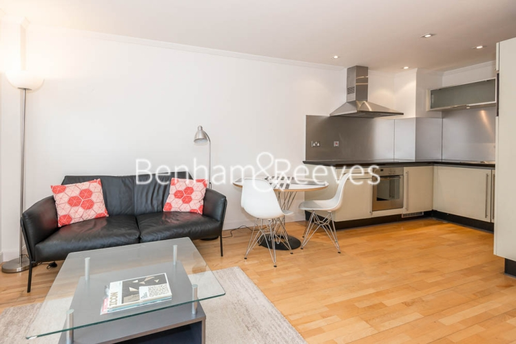1 bedroom(s) flat to rent in High Holborn, City, WC1V-image 1