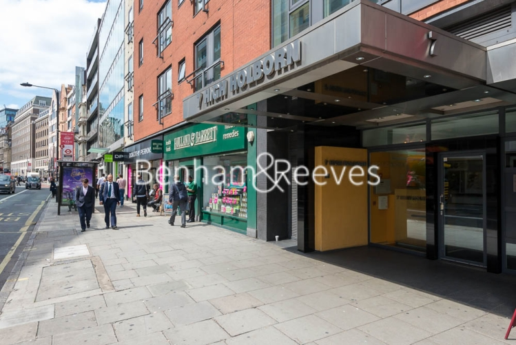1 bedroom(s) flat to rent in High Holborn, City, WC1V-image 5