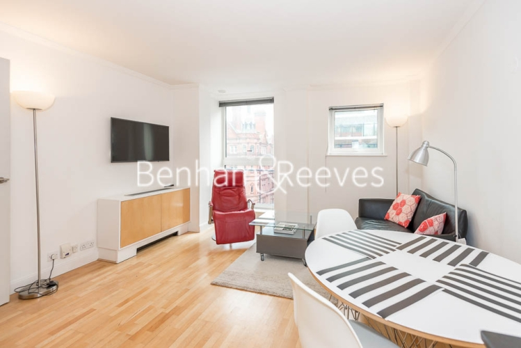 1 bedroom(s) flat to rent in High Holborn, City, WC1V-image 9