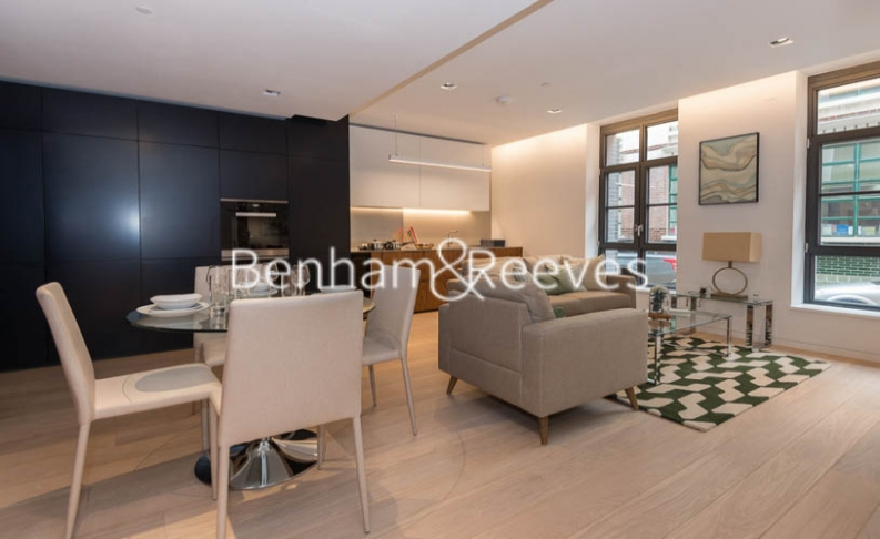 1 bedroom(s) flat to rent in Askew Building, Barts Square, St Pauls, EC1A-image 8