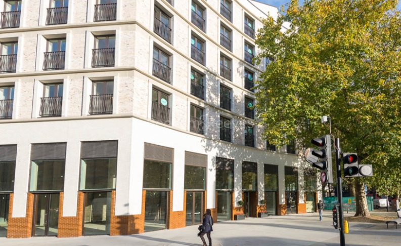 2 bedroom(s) flat to rent in St George Circus, Blackfriars Road, SE1-image 17