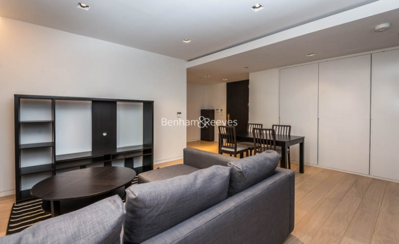 1 bedroom(s) flat to rent in Bartholomew Close, Barbican, EC1A-image 2
