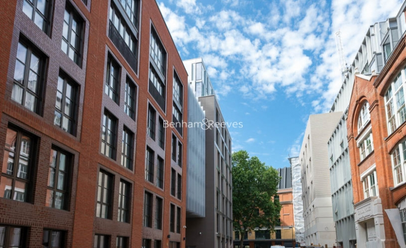 1 bedroom(s) flat to rent in Bartholomew Close, Barbican, EC1A-image 8