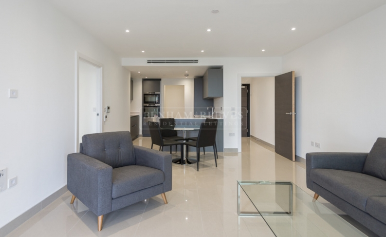 2 bedroom(s) flat to rent in Blackfriars Road, Southwark, SE1-image 2