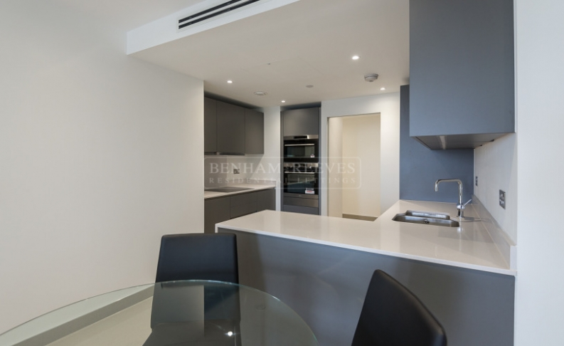 2 bedroom(s) flat to rent in Blackfriars Road, Southwark, SE1-image 3
