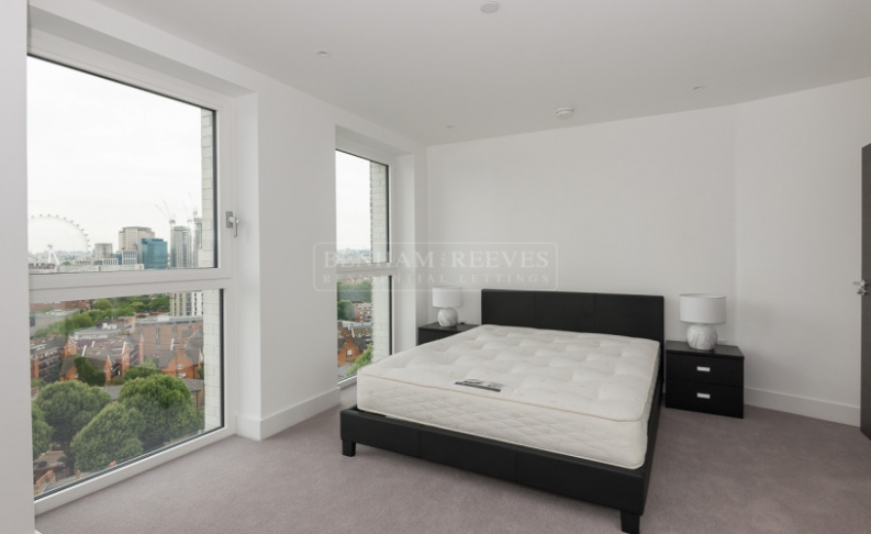 2 bedroom(s) flat to rent in Blackfriars Road, Southwark, SE1-image 5