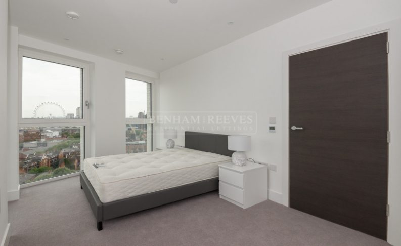 2 bedroom(s) flat to rent in Blackfriars Road, Southwark, SE1-image 6