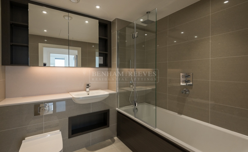 2 bedroom(s) flat to rent in Blackfriars Road, Southwark, SE1-image 7
