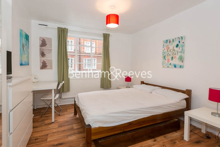 2 bedroom(s) flat to rent in Bevan House, Boswell Street, WC1N-image 4