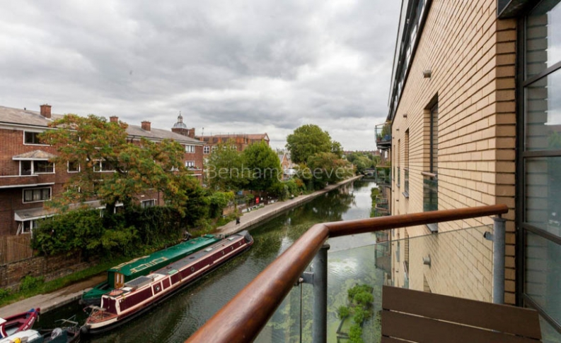 2 bedroom(s) flat to rent in New Wharf Road, City, N1-image 11