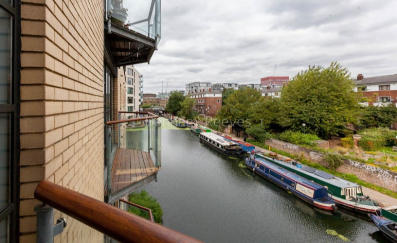 2 bedroom(s) flat to rent in New Wharf Road, City, N1-image 12