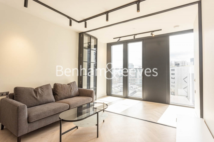2 bedroom(s) flat to rent in One Crown Place, Sun Street, EC2A-image 1