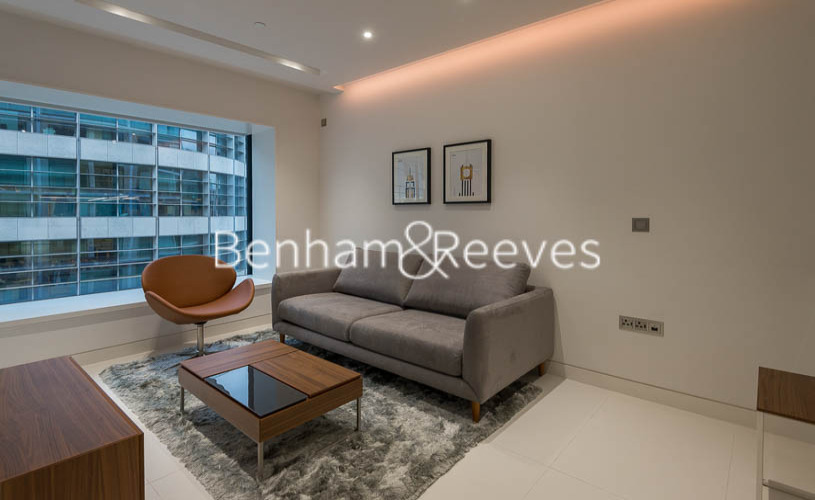 1 bedroom(s) flat to rent in Sugar Quay, Water Lane, EC3R-image 1