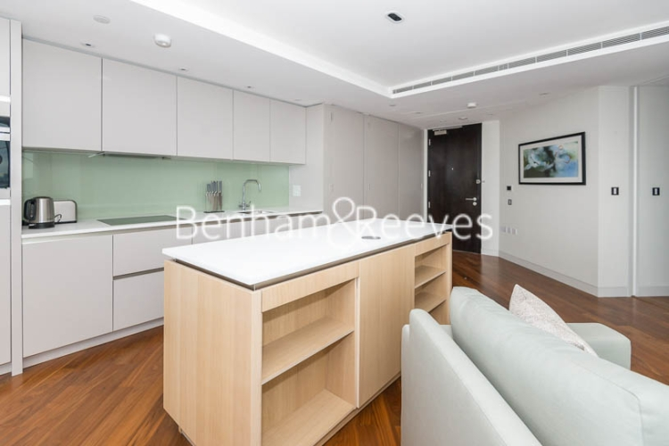 1 bedroom(s) flat to rent in Canaletto Tower, City Road, EC1V-image 2