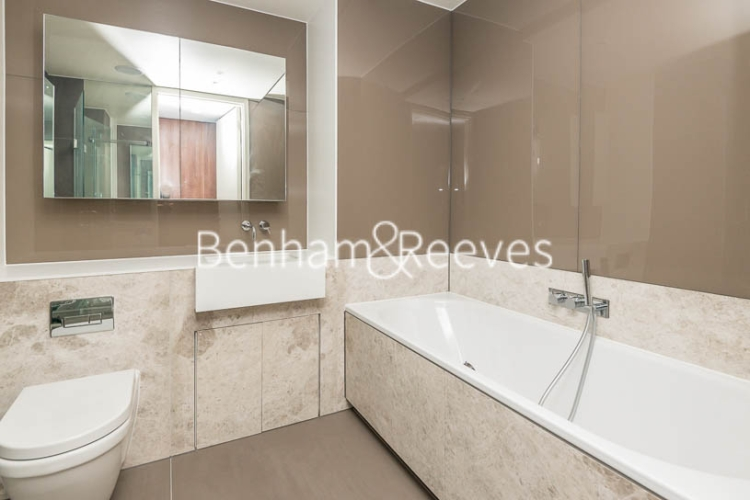 1 bedroom(s) flat to rent in Canaletto Tower, City Road, EC1V-image 11