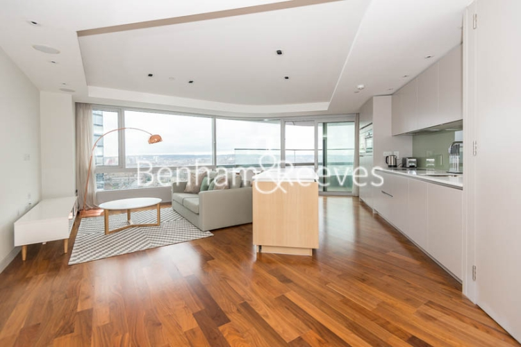 1 bedroom(s) flat to rent in Canaletto Tower, City Road, EC1V-image 18