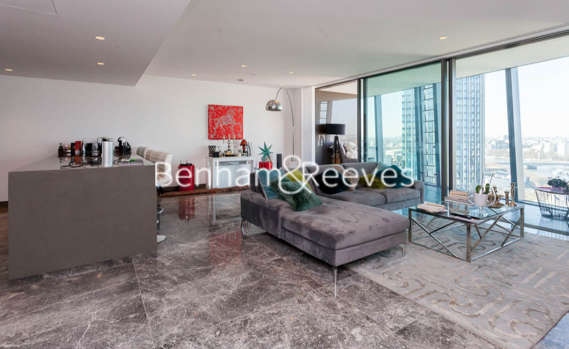 2 bedroom(s) flat to rent in One Blackfriars Road ,City, SE1-image 1