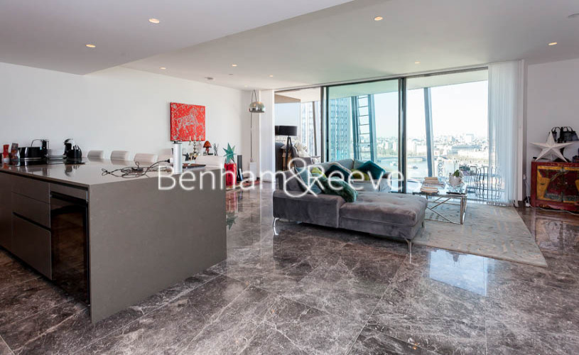 2 bedroom(s) flat to rent in One Blackfriars Road ,City, SE1-image 2