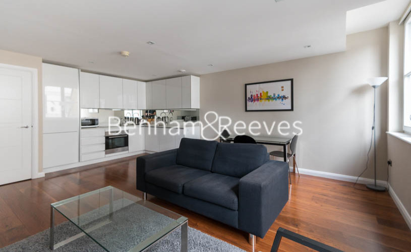 1 bedroom(s) flat to rent in Breams Buildings, Chancery Lane, EC4A-image 1