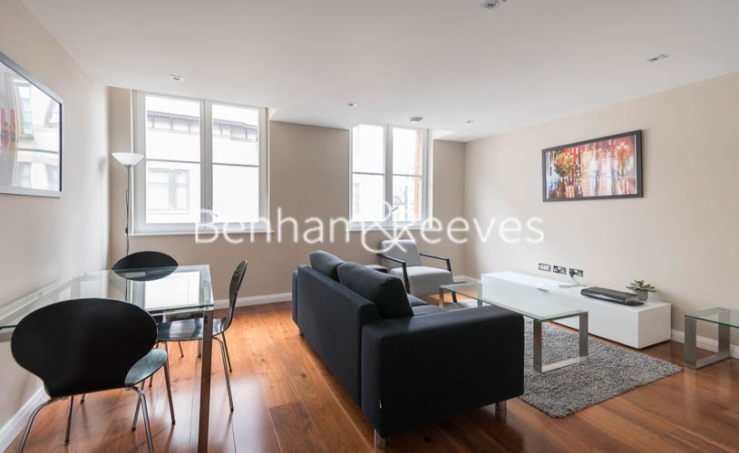 1 bedroom(s) flat to rent in Breams Buildings, Chancery Lane, EC4A-image 5