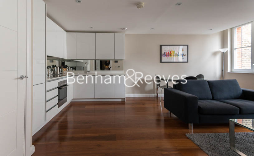 1 bedroom(s) flat to rent in Breams Buildings, Chancery Lane, EC4A-image 8