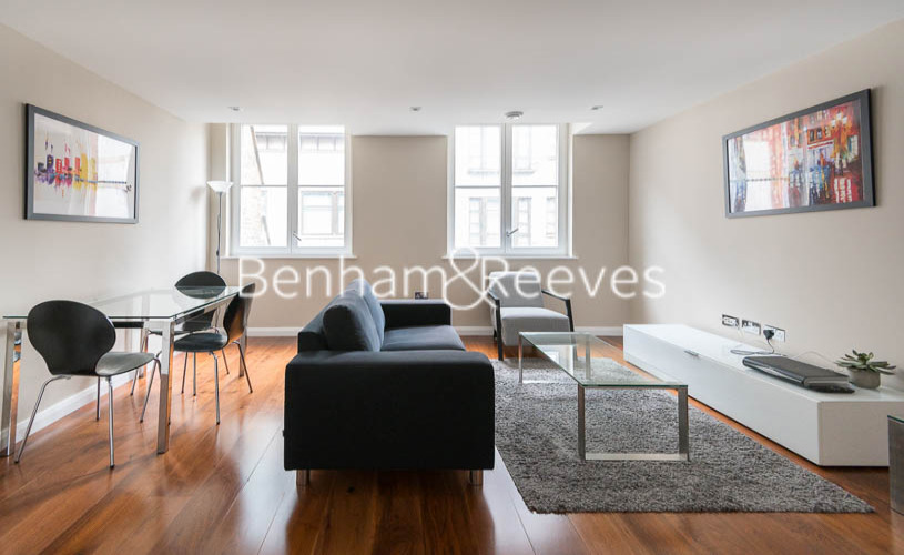 1 bedroom(s) flat to rent in Breams Buildings, Chancery Lane, EC4A-image 9