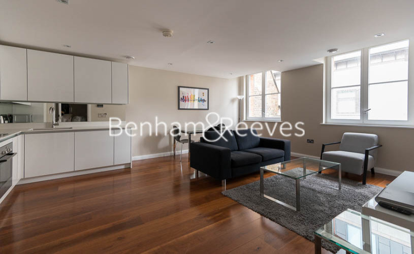 1 bedroom(s) flat to rent in Breams Buildings, Chancery Lane, EC4A-image 10