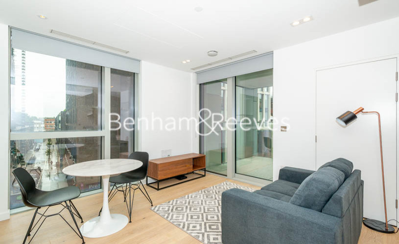 Studio flat to rent in The Atlas Building, City Road, EC1V-image 9