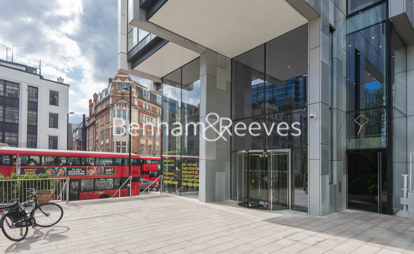 Studio flat to rent in The Atlas Building, City Road, EC1V-image 13