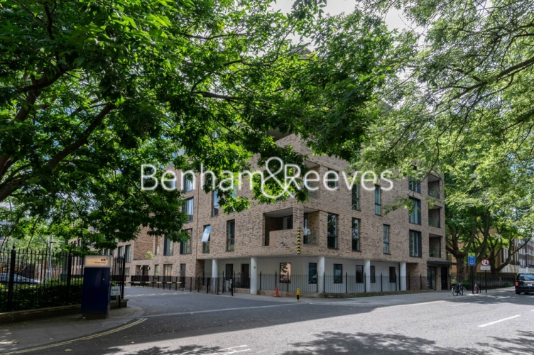 2 bedroom(s) flat to rent in Burleigh House, Westking Place, WC1H-image 5