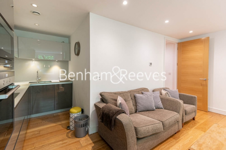 2 bedroom(s) flat to rent in Burleigh House, Westking Place, WC1H-image 6