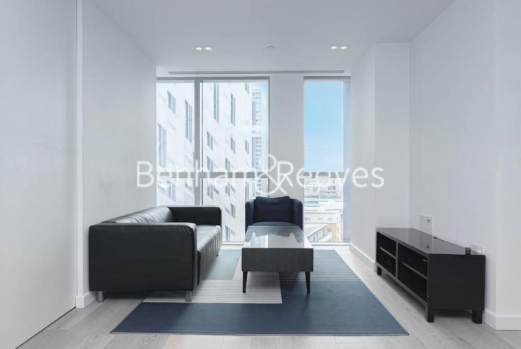 1 bedroom(s) flat to rent in Atlas Building, City, EC1V-image 1