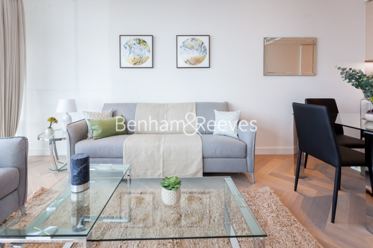1 bedroom(s) flat to rent in Principal Tower, City, EC2A-image 1