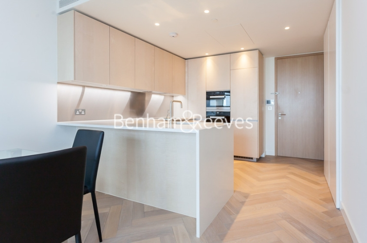 1 bedroom(s) flat to rent in Principal Tower, City, EC2A-image 2