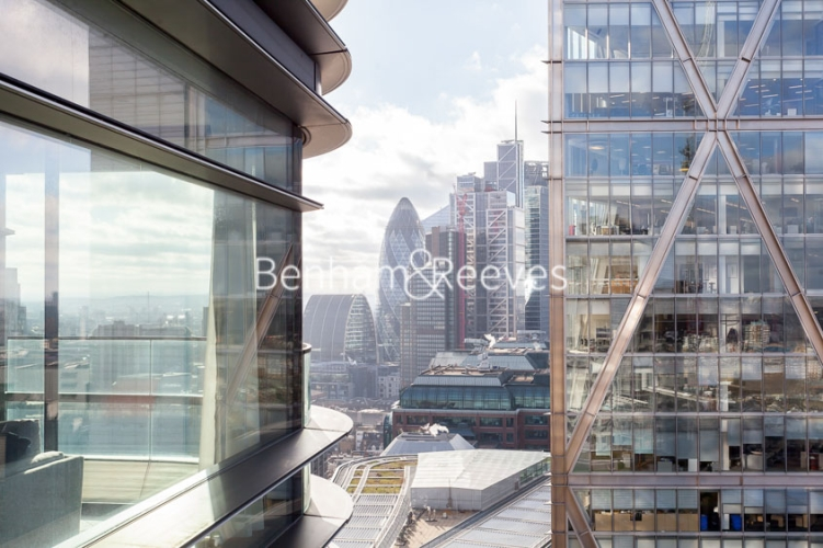 1 bedroom(s) flat to rent in Principal Tower, City, EC2A-image 10
