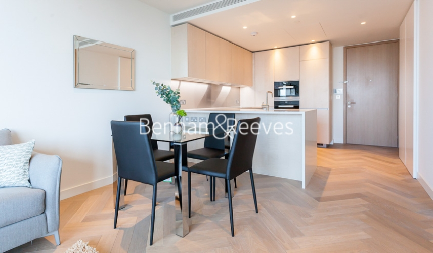 1 bedroom(s) flat to rent in Principal Tower, City, EC2A-image 12