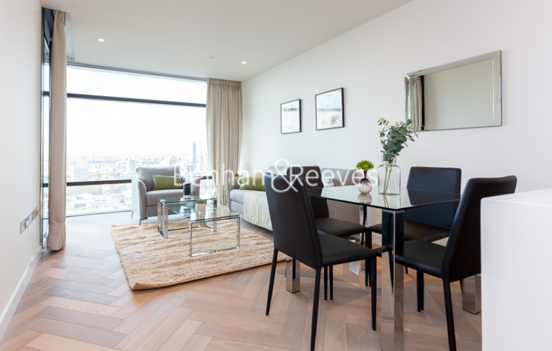 1 bedroom(s) flat to rent in Principal Tower, Worship Street, EC2A-image 17